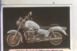 Cromos: Moto 2000 Numero 085 - Zonder Classificatie