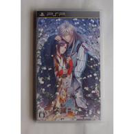 PSP Japanese : Shirahana No Ori: Hiiro No Kakera 4 ULJM-06167 - Sony PlayStation