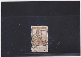 Belgie Nr 113 Ghistelle - 1912 Pellens
