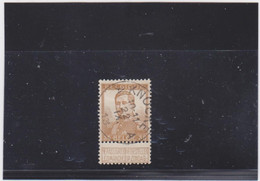 Belgie Nr 113 Knocke Lith : A (Coba R !!) - 1912 Pellens