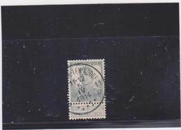 Belgie Nr 115 St Josse-ten-Noode 11 (STERSTEMPEL) (Agentschap) - 1912 Pellens