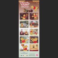 (ja339) Japan 2014 Winnie The Pooh 82y MNH - Unused Stamps