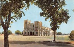 Burkina Faso - OUAGADOUGOU - La Cathédrale - Ed. Attie 3695 - Burkina Faso