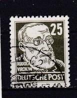 DDR, Nr. 334 VaXI, Gest.+ Gepr. Schönherr, BPP (T 19566) - Oblitérés