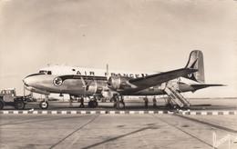 CPA - Douglas DC 4 - Compagnie Air France - Aéroport D'Orly - 1946-....: Era Moderna