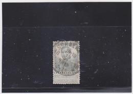 Belgie Nr 115 Schaerbeek 18 (STERSTEMPEL) (Agentschap) COBA : R !!! - 1912 Pellens