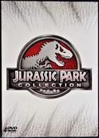 Jurassic Park - Coffret De 4 DVD . - Action, Adventure