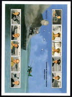 T1-3 Maldives PA N° 1442 à 1451 ** A Saisir !!! - Maldives (1965-...)