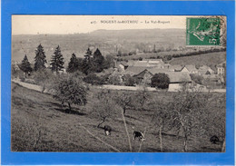 28 EURE ET LOIR - NOGENT LE ROTROU Le Val-Roquet (voir Description) - Nogent Le Rotrou