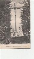 N  D  DE  CORME - ECLUSE  ( 17 )   LE  CALVAIRE  - C P A  ( 21 / 5 /  84  ) - Autres Communes