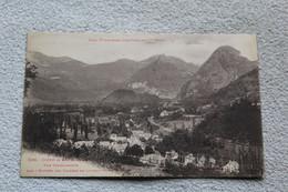Cierp, Vue Panoramique Sur L'entrée Des Vallées De Luchon, Haute Garonne 31 - Other Municipalities