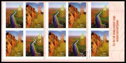 Australia 2010: Libretto Patrimonio Mondiale / World Heritage Sites Booklet ** - Booklets
