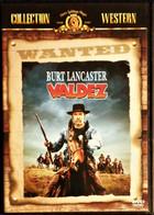 VALDEZ - Burt Lancaster  . - Western/ Cowboy