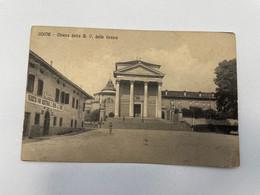 UDINE - CHIESA DELLA B. V. DELLE GRAZIE - Udine