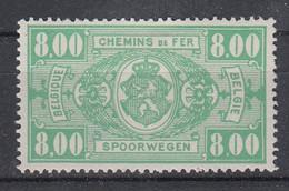 BELGIË - OBP - 1941 - TR 253 - MH* - 1923-1941
