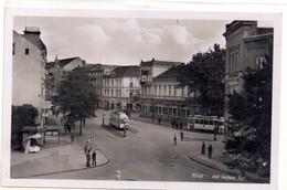 Tarjeta Postal De  Tilsit Circulada De 1938 - Rusland
