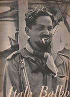 Rivista - Italo Balbo  -  1941 - War 1939-45