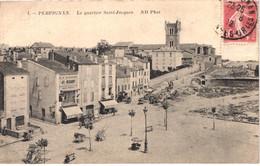 FR66 PERPIGNAN - ND 1 - Le Quartier Saint Jacques - Belle - Perpignan
