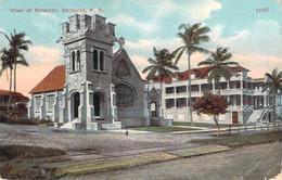 Puerto Rico - Santurce - View Of Miramar (porto Rico) - Puerto Rico