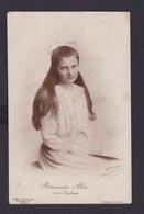 Ansichtskarte Porträt Prinzessin Alix Von Sachsen Verlag Gebr. Schelzel Dresden - Hommes Politiques & Militaires
