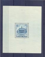 BL6A  Postgaaf ** MNH PRACHTIG - Blocks & Kleinbögen 1924-1960