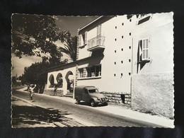 Algajola, Hôtel De La Plage - Autres Communes