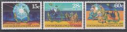 ISOLE COCOS KEELING - 1980 - NATALE NUOVI - Cocos (Keeling) Islands