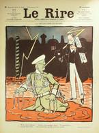 "REVUE ""LE RIRE""-1905-146-RUSSIE-POULBOT CARLEGLE GUILLAUME ROUBILLE JEANNIOT - 1900 - 1949"