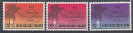 ISOLE COCOS KEELING - 1988 - NATALE NUOVI - Cocos (Keeling) Islands