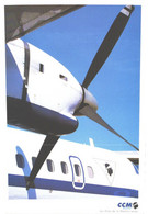 CCM Airlines Passenger Airplane ATR 72 - 1946-....: Modern Era