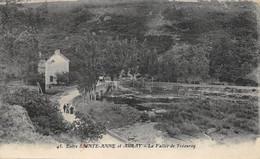 Entre Sainte-Anne Et Auray - La Vallée De Tréauray - Auray