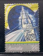 AUSTRALIE        OBLITERE - Unclassified