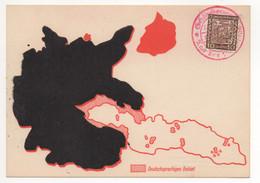 Sudetenland 1938 Tag Der Befreiung - Occupazione 1938 – 45