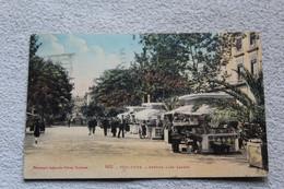 Cpa 1932, Toulouse, Avenue Jean Jaurès Haute Garonne 31 - Toulouse