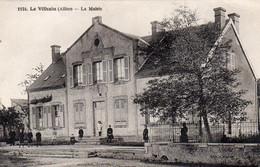 03 Le Vilhain La Mairie - Autres Communes