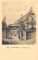 Wauthier-Braine - Le Presbytère En 1915 - Braine-le-Chateau