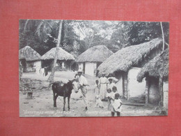 Jamaica  Country Village       Ref 4908 - Jamaïque