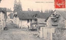 MAGNIEU - Vue Intérieure - Other Municipalities
