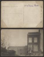Carte Photo - Herstal - Rue Faurieux - Herstal