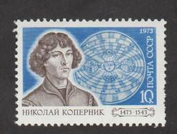 USSR (Russia) - Mi 4096 - Nicolaus Copernicus - 1973 - MNH - Nuevos