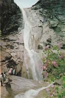 North Korea Kuryong Falls , Waterfall , Mt Kumgang-san - Corea Del Nord