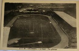 COLOMBES —Le Stade — Vue Générale - Colombes