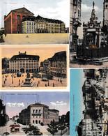 N 28  Lot 100 CPA Différentes D Allemagne - 100 - 499 Cartoline