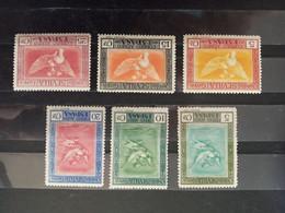 España. 1930. Centenario Goya. * - Nuevos