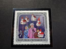 Osterreich - Austriche - Austria - 2000 - 2302 -  Postfrisch MNH -   Sagen Und Legenden - 1991-00 Nuevos & Fijasellos