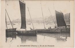 Douarnenez   (29 - Finistère)  Un Coin Des Plomarchs - Douarnenez