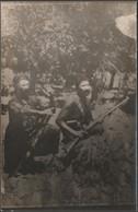 Sentinelles Arméniennes, Révolte Druze, Syrie, C.1925 - Photo CPA - Syria