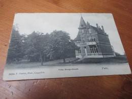Putte, Villa Hoogenboom, Edit F Hoelen - Putte