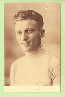 CYCLISME - Aimé DOSSCHE , Coureur Cycliste Belge Né En 1902 à Landegem  - 2 Scans - Cyclisme