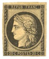 France : N°3f* - Unclassified